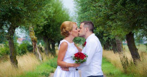 Bröllopsfotograf Lena Petersson