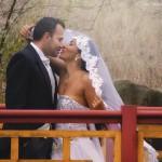 Bröllopsfoto Katrinetorp