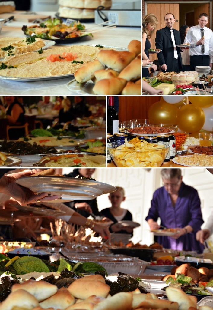 Fest och mat